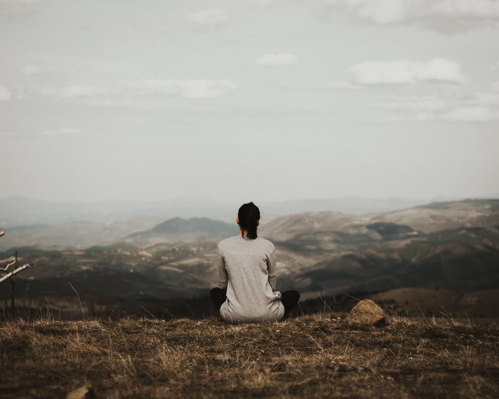 Cómo NO meditar