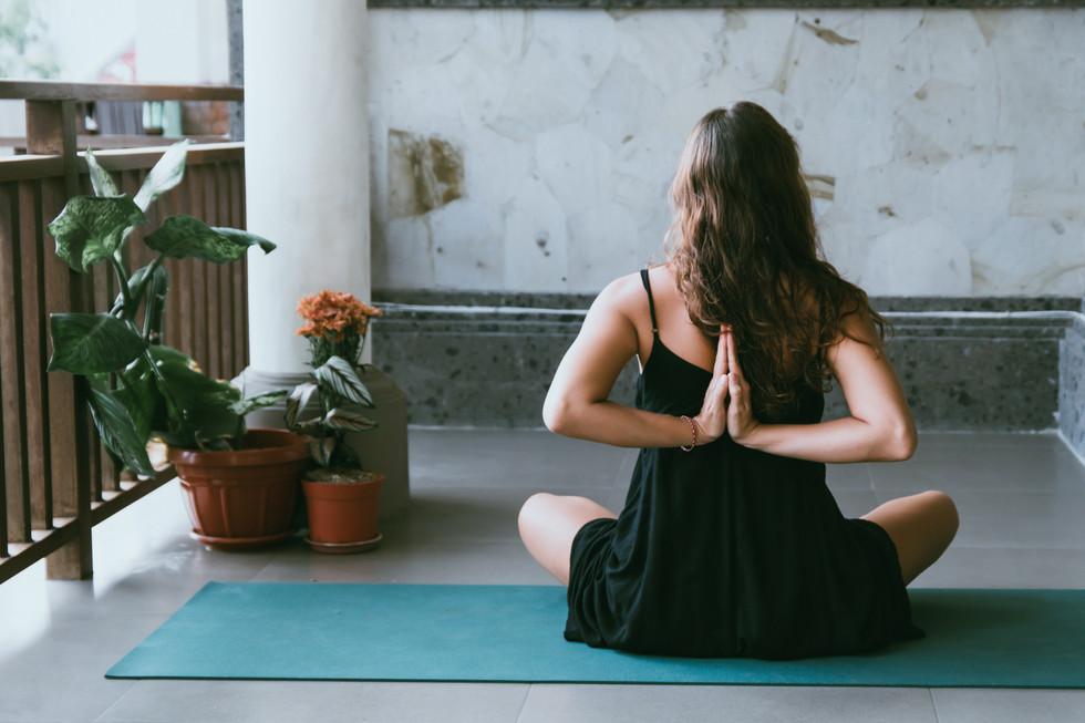 Las ocho ramas del Yoga según Patanjali