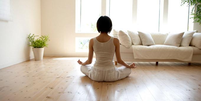 ¿Cómo aprendí a llevar el Yoga a casa? 6 pasos para lograrlo