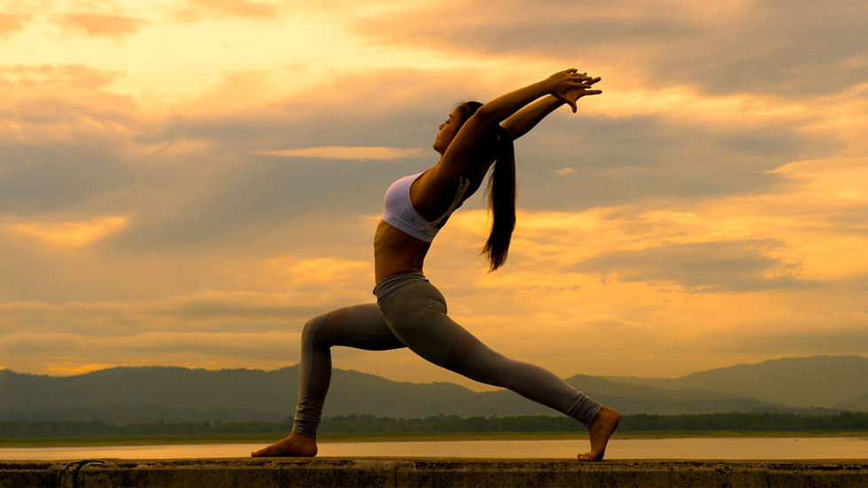 6 símbolos que te ayudarán a entender el Yoga