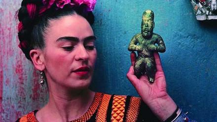 Frida Kahlo amaneció muerta, pero nunca murió