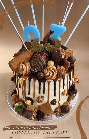 Celebration Vegan Cakes