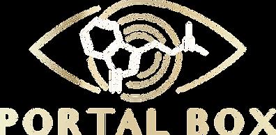 Portalbox logo