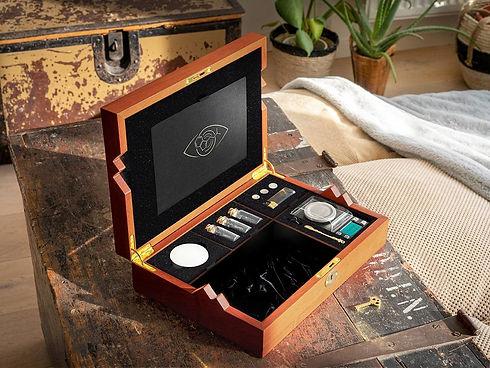 Portalbox product