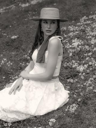 Jasmine, Primrose Hill