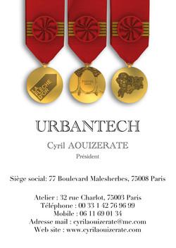 Urbantech