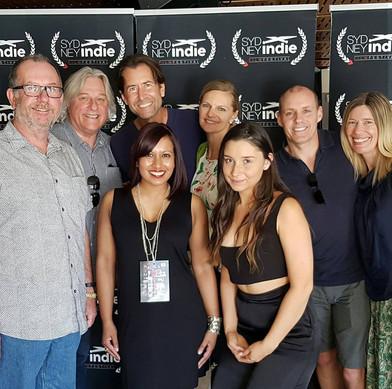 First World Problems at Sydney Indie Film Festival