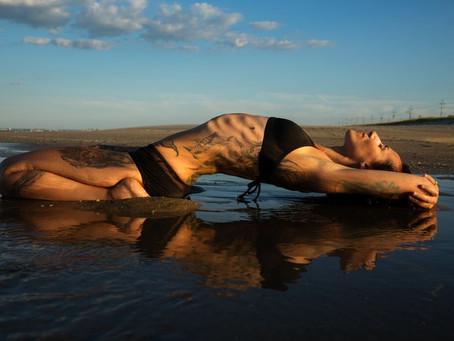 Eleonora Zampatti: Body, Breath & Water