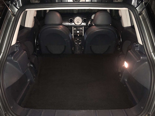 Mini R53 Clubsport False Floor