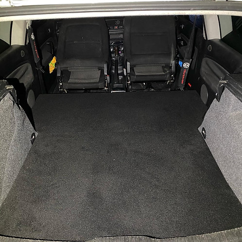 VW Golf Mk4 Clubsport False Floor