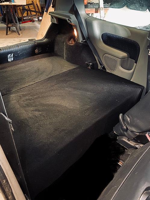 Renault Clio 172/182 Clubsport False Floor