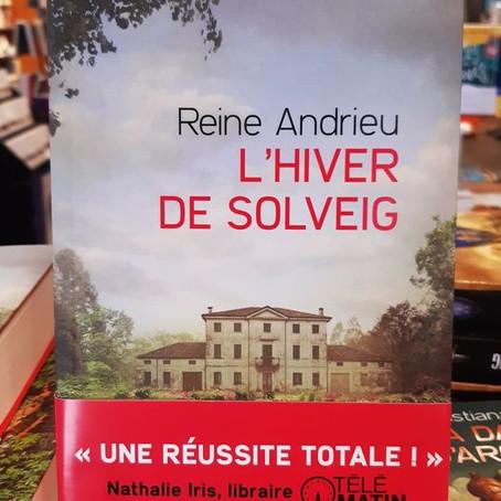 Librairie Molière de Charleroi, en Belgique...