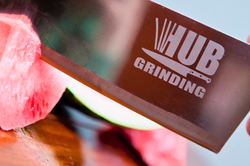 knife sharpening company