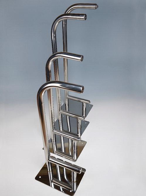 EM180 Deck mount bracket