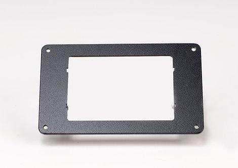 Flush mount kit for ActiveX & XS Control box