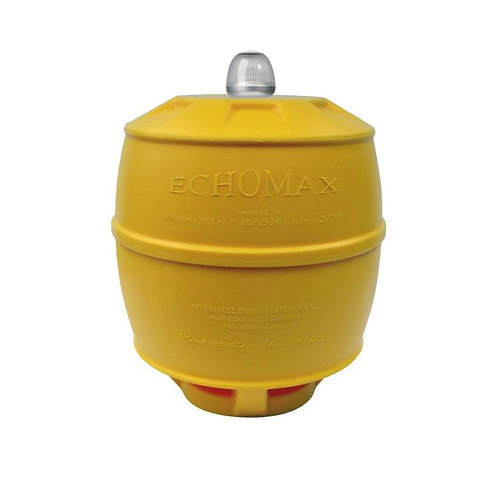 EM Compact Plus with Hella 360 LED