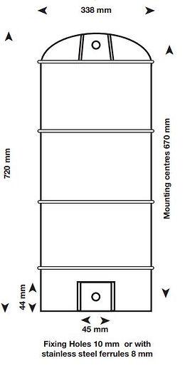 Line drawing of 305.JPG