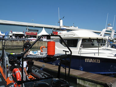 Orange basemount at seawork.jpg