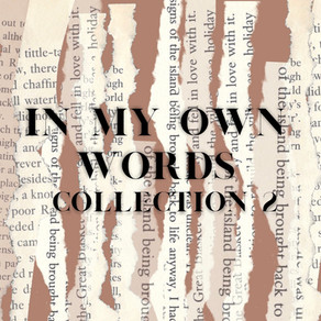 In My Own Words: Collection 2 feat. Joaquin Capehart