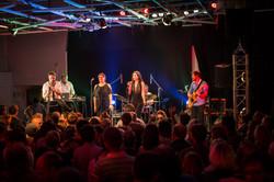 Concert à Saint Sauveur