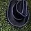 Thumbnail: PRE-MADE Cowboy Hat