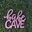 Thumbnail: babe cave sign