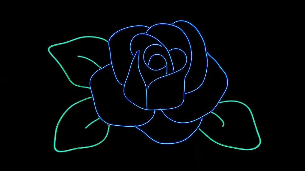"PRE-ORDER 2 color Rose 11x14""- 16x20"""