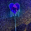 Thumbnail: Black (any color) Dripping Heart Mirror
