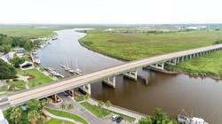 Darien River Bridge