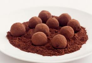 truffes-au-chocolat-sans-beurre-enrobees