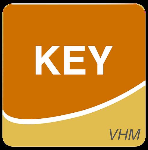VHM_Key