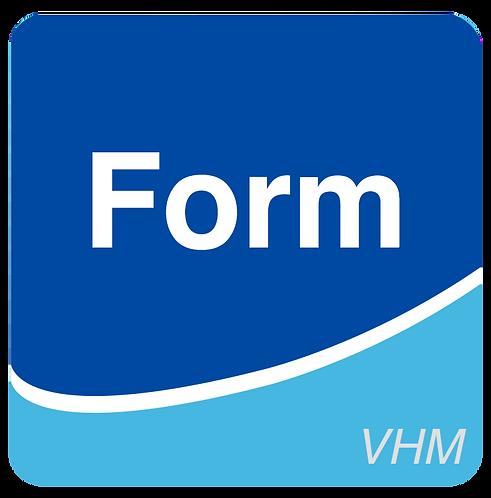 VHM_Form