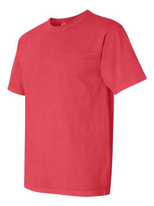 Comfort Colors Heavyweight Short Sleeve T-Shirt