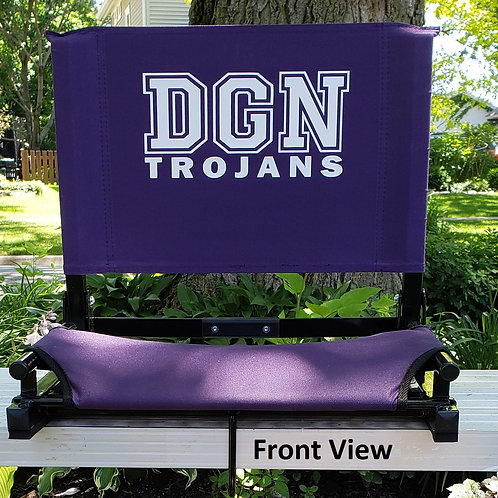 Stadium Seat (personalized)