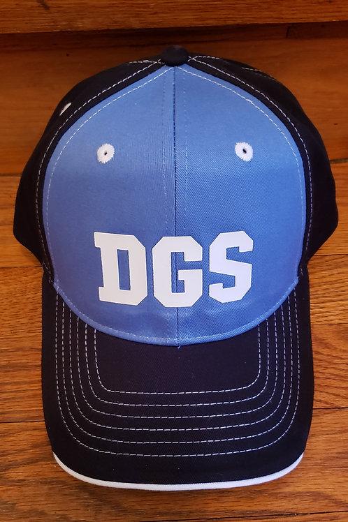 Sportman Tri-Color Cap