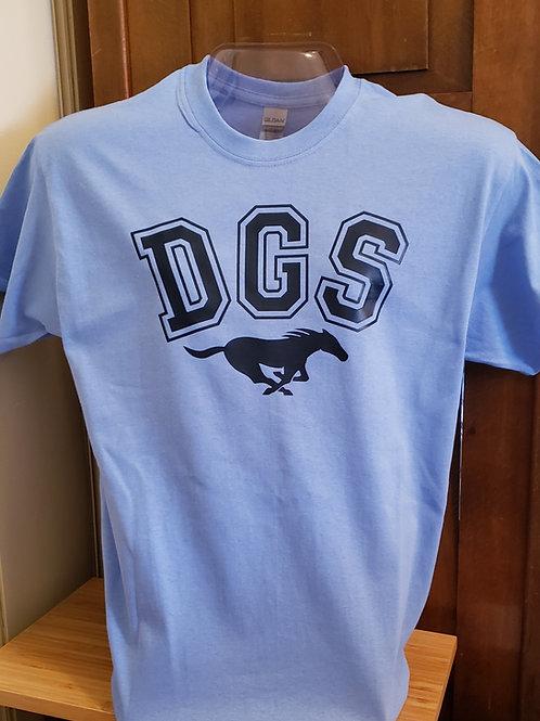 DGS Short Sleeve Tee