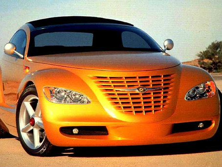 AUTOSSO se spécialise dans la gamme Chrysler avec le PT Cruiser, testez l'expérience en Location !