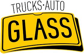 Trucks Auto Glass