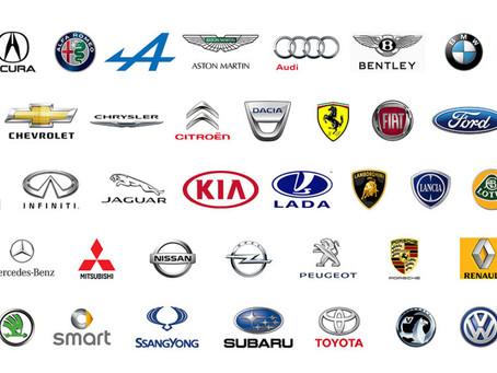 A la découverte des 100 voitures les plus vendues en France