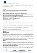 F035 Terms and Conditions of Sale v 2 Ja
