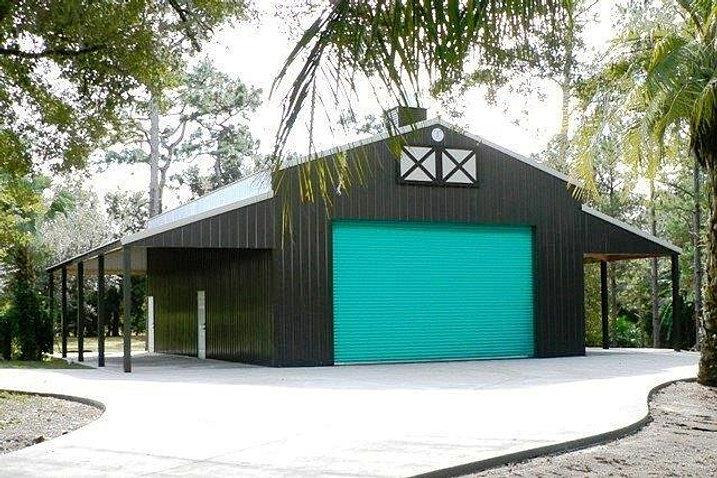 Storage Units In Oviedo Fl Timbercraft Cornerstone Building Company