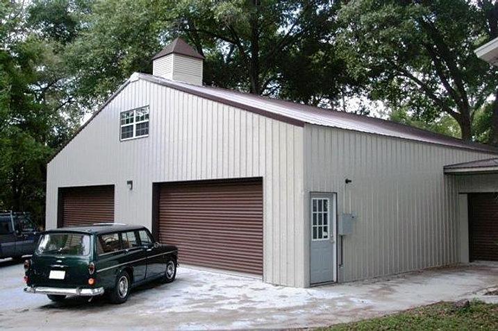Timbercraft Cornerstone Building Company