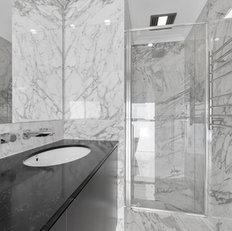 THE VINES ENSUITE + BATHROOM