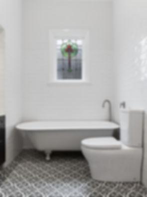 WEB 5 Hobart Street - Bathroom Afters 09