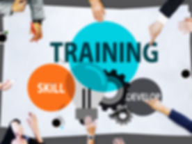 Training Skill Develop Ability Expertise