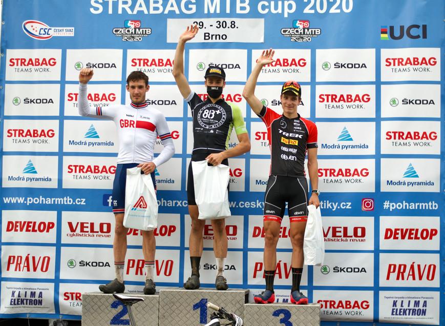 Český pohár Brno