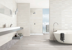 INTUITION WHITE MOSAICO