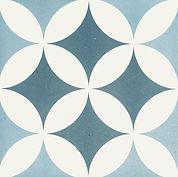 8 x 8 Cuban Tile Look, Decoration 12
