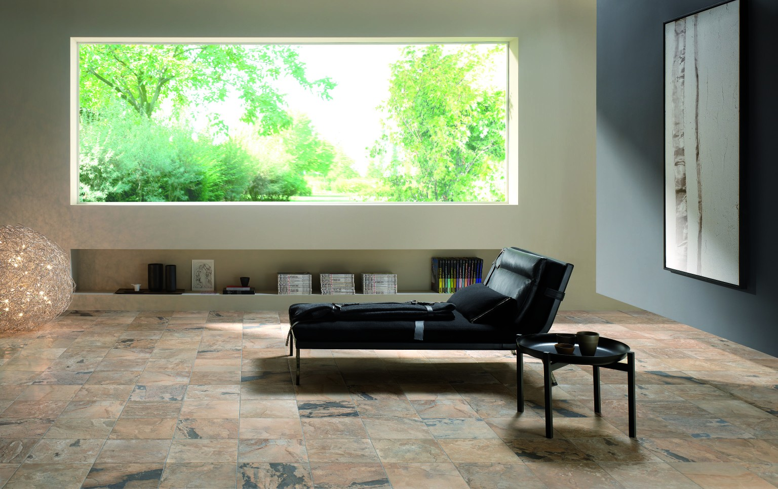 Amb Living Natural Slate Autumn