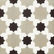 8 x 8 Cuban Tile Look, Decoration 4